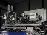 KSB10 extruder platform