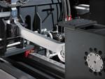 KBB400 crank drive