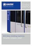 KCC MK3 booklet
